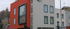 Image of the Orange Tree Theatre courtesy of Jim Linwood under a Creative Commons licence