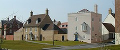Poundbury by MarilynJane