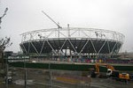 Our Olympic Stadium, April 09 by hairyegg via the Londonist Flickrpool