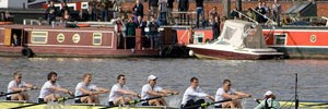 Boat race 2009 by Simon-K
