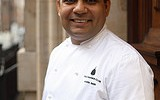 Photograph courtesy of Chef Vivek Singh