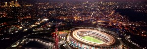 West Ham's plan for the Olympic Stadium