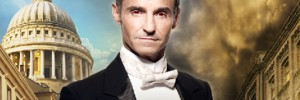 Marti Pellow stars in Jekyll And Hyde at the New Wimbledon Theatre from Monday