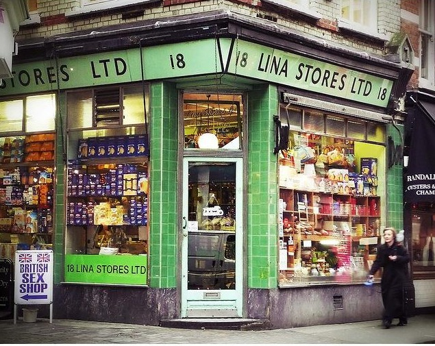 Top 10 London Department Stores - Things To Do - visitlondon.com