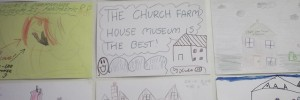 churchfarmhouseart