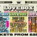 lovebox lineup