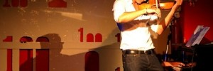 Limelight: Charlie Siem performs at the 100 Club