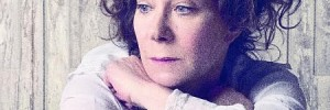 Zoe Wannamaker stars in The Cherry Orchard at the National Theatre