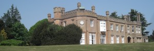 Nonsuch Mansion.