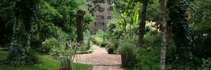 The Phoenix Garden, Open Garden Squares Weekend 2010 by Ian Visits