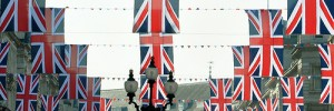 The Royal Wedding unleashed London's latent love of bunting
