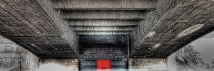door_beneath_waterloo_bridge
