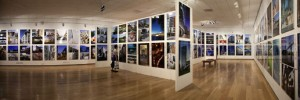 50 Years of London Architecture exhibition