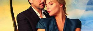 Paulo Szot and Samantha Womack star in South Pacific