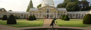 The Great Conservatory, Syon Park