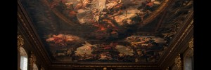 The Painted Hall by Stuart-Lee