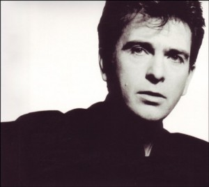 Peter Gabriel's 1986 album 'So'
