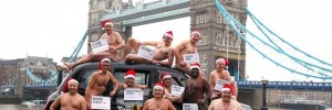 EMBARGOED TO 0001 FRIDAY DECEMBER 23.London cabbies and stars of the Get Taxi App charity calendar pictured at Potters Field in London , top row, left to right: Colin Sinclare (Sloane Sq), Nick Lanning (Big Ben), Glenn Ellis (Saville Row), Justin Cockhill (Houses of Parliament). Second row, left to right: Brett Cahill (Downing St), John Pace (Regent St), Michael Matthews (Knightrider St), Steve Stannett (Mayfair),  Gary Johnston (Tower Bridge), Salih Kasap ( Harley St),  Ronnie Welch (Bond St) and Tony Habberley (Berkeley Sq).  PRESS ASSOCIATION Photo. Issue date:Friday December 23, 2011. The calendar has been put together in support of the Suzy Lamplugh Trust.  Photo credit should read: Geoff Caddick/PA Wire