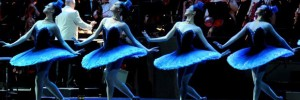 See Strictly Gershwin by English National Ballet at The Coliseum