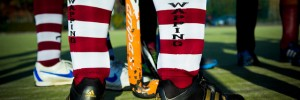 Wapping Hockey Club socks