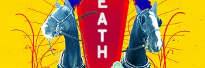 Death: A Festival for the Living at the Southbank Centre