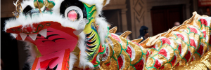 If you missed the Chinatown and Traf Square celebrations, head to Rich Mix this Sunday