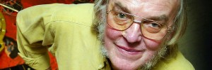 Colin Pillinger gives a free talk at the Royal Society (Thursday).