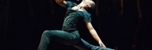 Balletboyz The Talent are at Sadler's Wells this week