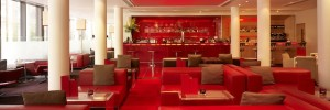 Millbank Lounge bar / photo by  Matthew D. Shaw