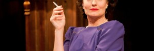 Anna Chancellor stars in South Downs / The Browning Version at the Harold Pinter Theatre
