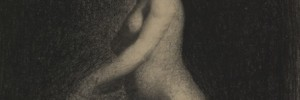 Seurat_Female_nude