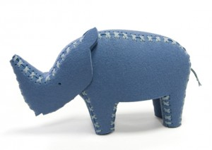 Formverleih Rhino by Daniel Bttcher and Marlene Schroeder