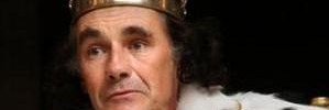 Mark Rylance as Richard III