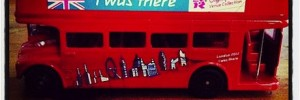 I was there bus