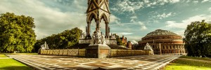 Albert Memorial, by Scott Baldock