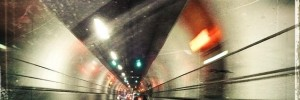 Blackwall tunnel