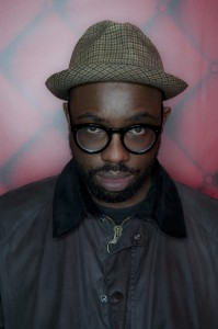 Ghostpoet (Photography: Ashley Bingham)