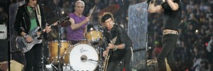 The Rolling Stones play O2 Arena in November