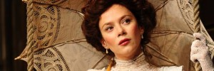 Anna Friel stars in Uncle Vanya at the Vaudeville Theatre
