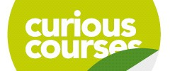 Curious courses logo