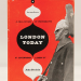 London Today. A Selection of Photographs. By John Deakin, 1949. First edition, first impression (120).