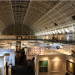 The London Art Fair, as pictured by Zefrog in the Londonist Flickr pool.