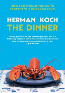hermankochthe dinner