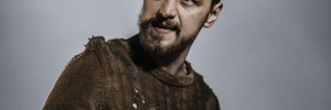 James McAvoy as Macbeth. Photo by Johan Persson