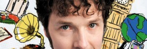 Last few tickets available to see Chris Addison tonight (see below)