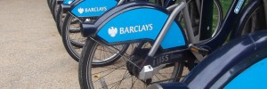 Boris Bikes