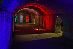 The Old Vic Tunnels recently held a Saturday Night Fever party.