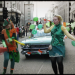 St Patrick's Day Parade by buckaroo kid