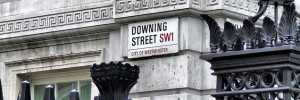 downing street