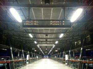 Jubilee Line Strike Suspended